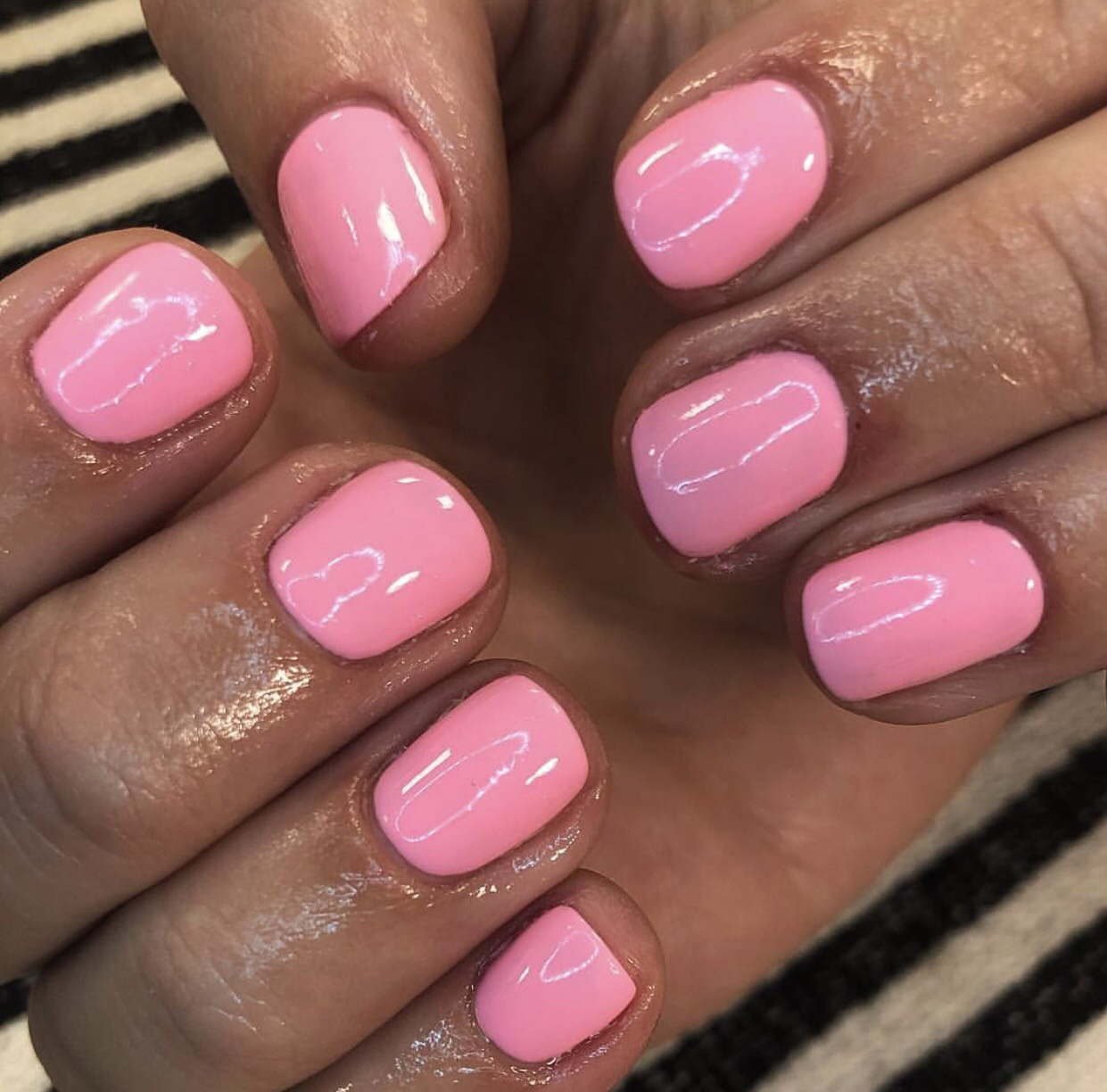 Beginners gel nail course