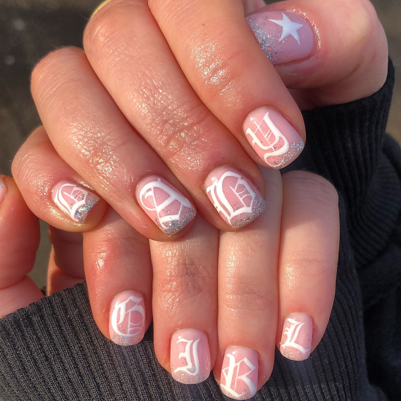 Beginners gel nail course with nail art voucher (DATE TBC)